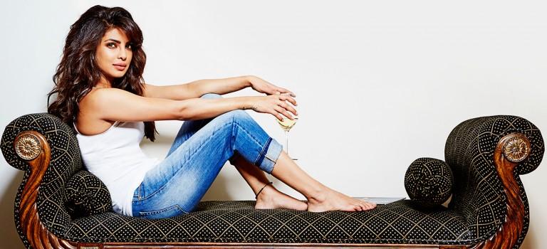 Hot Priyanka Chopra – Esquire (6 Pics)