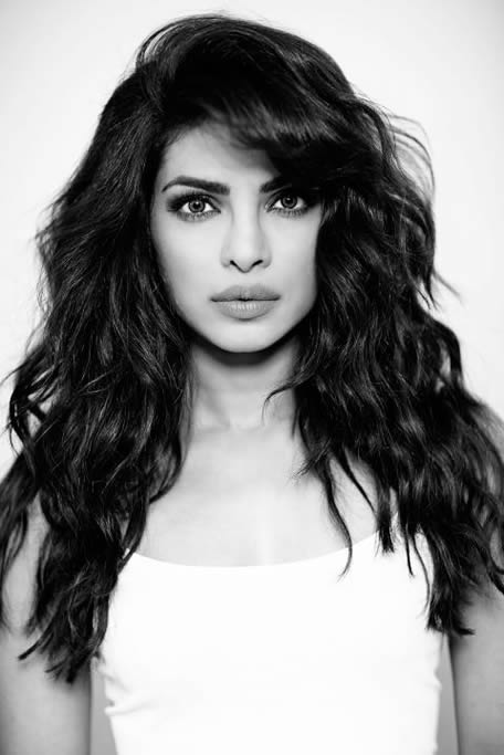 Priyanka Chopra for Esquire