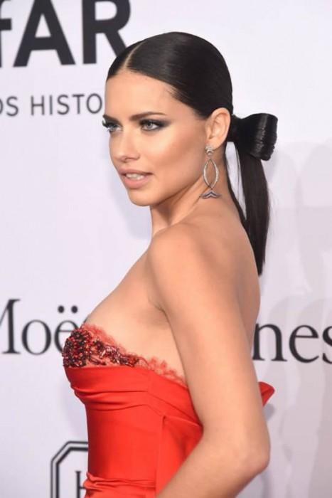 Adriana Lima sexy babe
