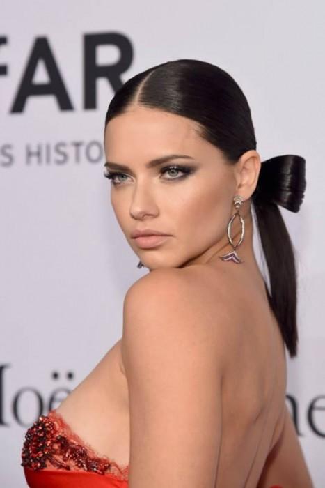 Adriana Lima sexy women