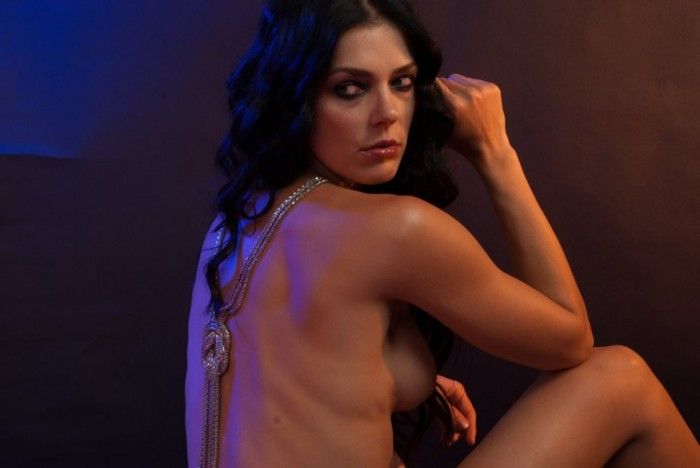 Adrianne Curry Leaked Naked Photoshoot