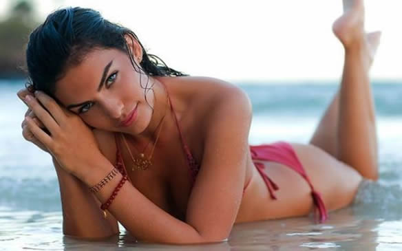 Alyssa Miller perfect photos