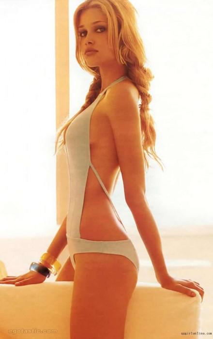 Ana Beatriz Barros perfect body