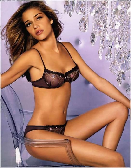 Ana Beatriz Barros sexy