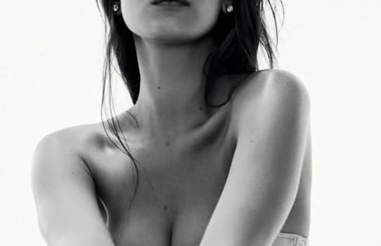 Sexy Bella Hadid August 2016 (6 Photos)