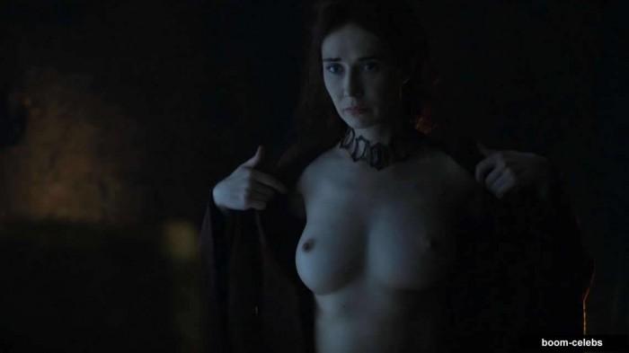 Carice van Houten naked pictures new