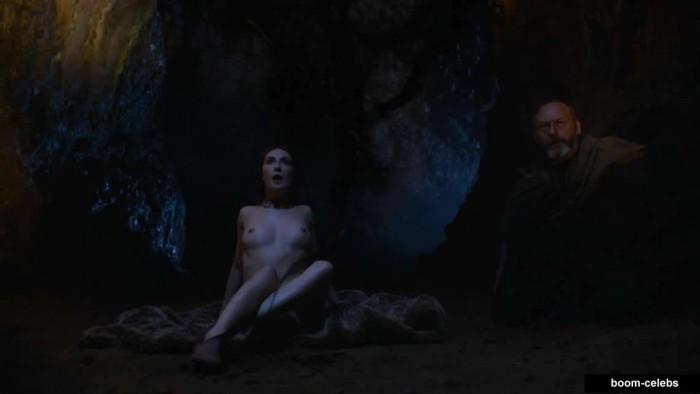 Carice van Houten nude pic