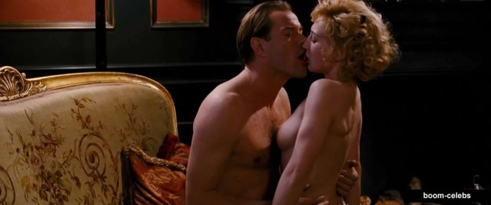 Carice van Houten sex scene photo
