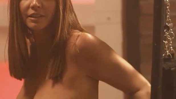 Charisma Carpenter Naked (5 Photos)