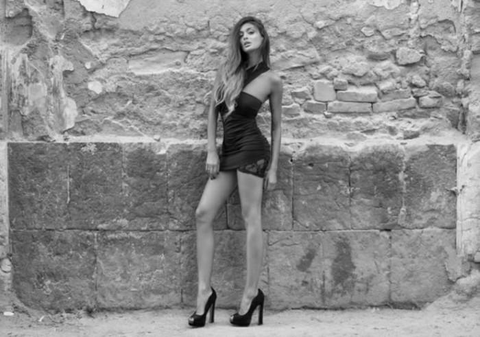 Cristina Buccino hot
