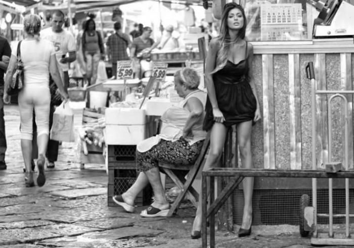 Cristina Buccino hot pics