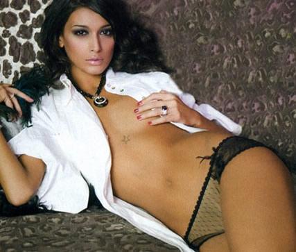 Cristina Buccino naked