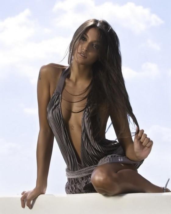 Cristina Buccino sexy babe