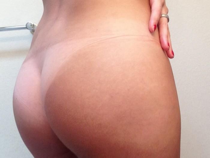 Erin Cummins sexy ass leaked pics