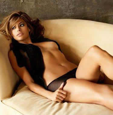 Think, that ass nude naked porn eva mendes think