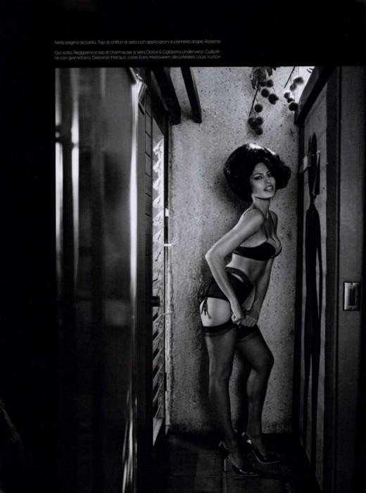 Eva Mendes in Training Day Slowmotion - Pornhubcom