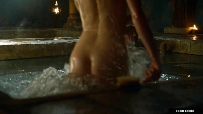 Gwendoline Christie Game of Thrones Ass Pic