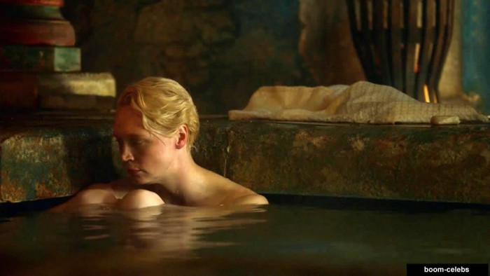 Gwendoline Christie Game of Thrones Naked