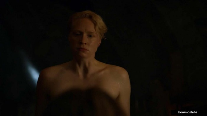 Gwendoline Christie Game of Thrones sex scenes