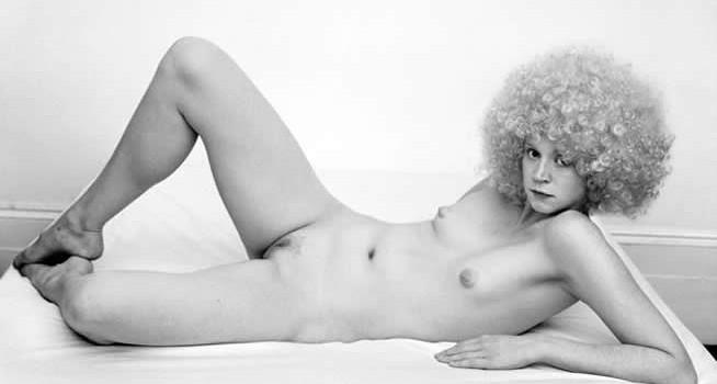 Gwendoline Christie Naked (10 Pics)