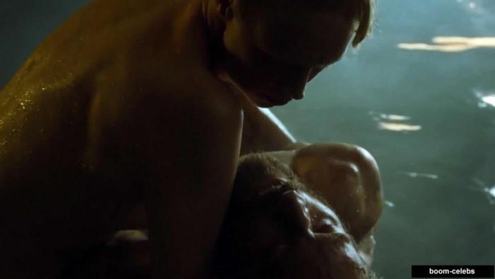Addison timlin nude scenes californication
