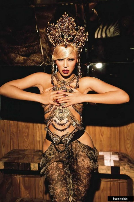 Hot Beyonce