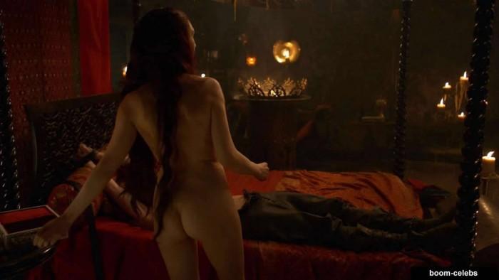 Hot Carice van Houten Naked