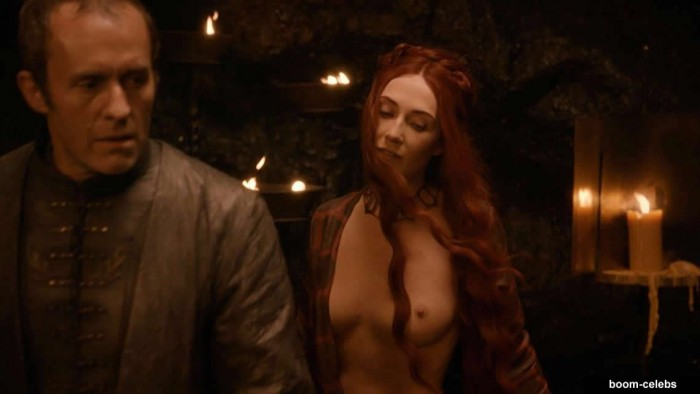 Hot Carice van Houten nude