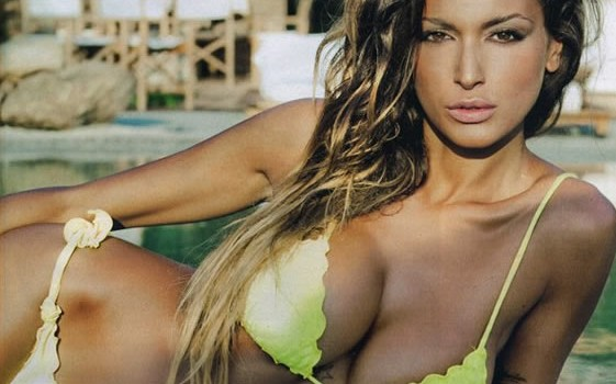 Cristina Buccino Hot and Sexy (35 Photos)