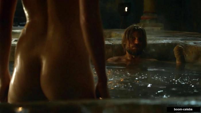 Hot Gwendoline Christie Game of Thrones