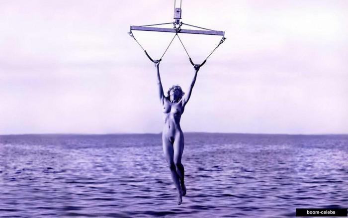 Madonna body