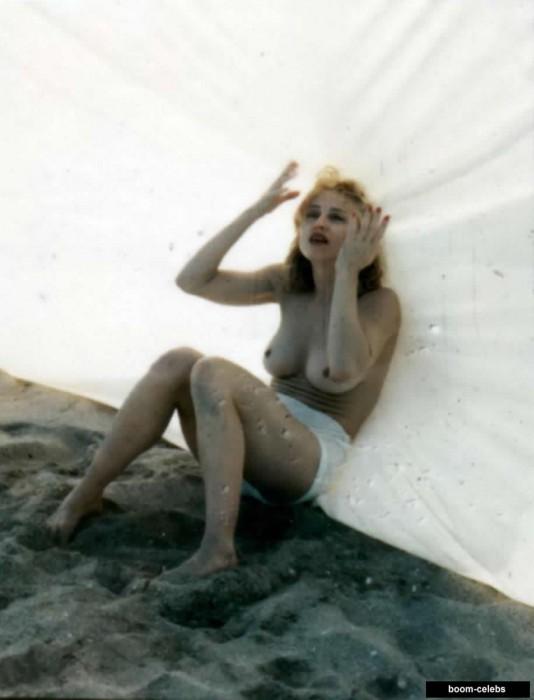 Madonna home photos