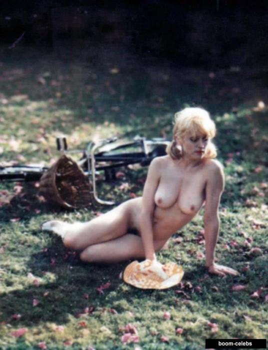 Madonna homemade photo