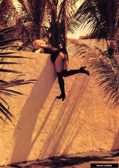 Madonna sexy ass