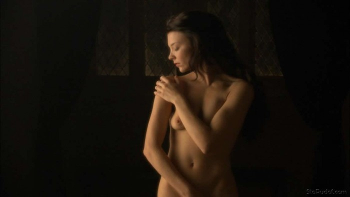 Natalie Dormer hot body nude