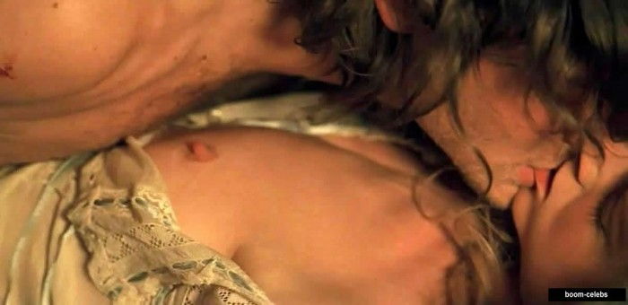 Nicole Kidman nip slips