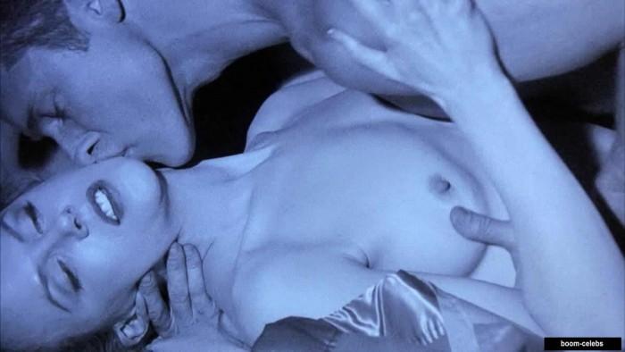 Nicole Kidman sex scenes