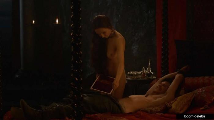 Sexy Carice van Houten naked