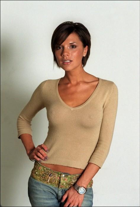 Sexy Victoria Beckham