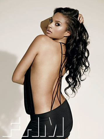 Alesha Dixon Hot