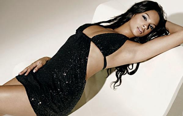 Alesha Dixon sexy body
