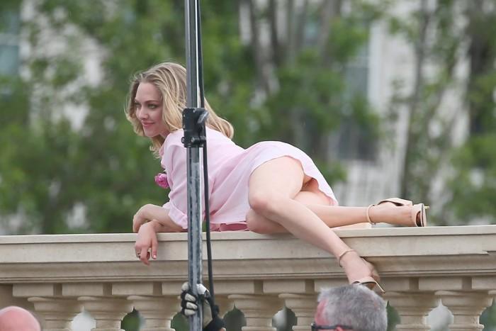 Amanda Seyfried sexy ass