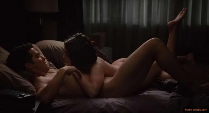 Anne Hathaway nude photo