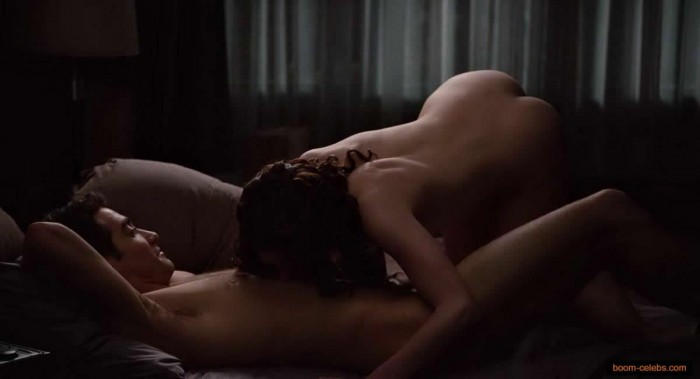 Anne hathaway sex in a car topless brokeback mountain 2005 8
