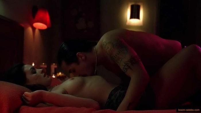 Anne Hathaway sex tape photo