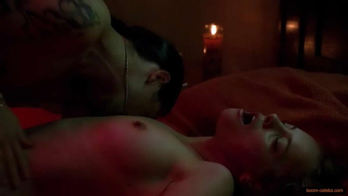 Anne Hathaway sex tape pic