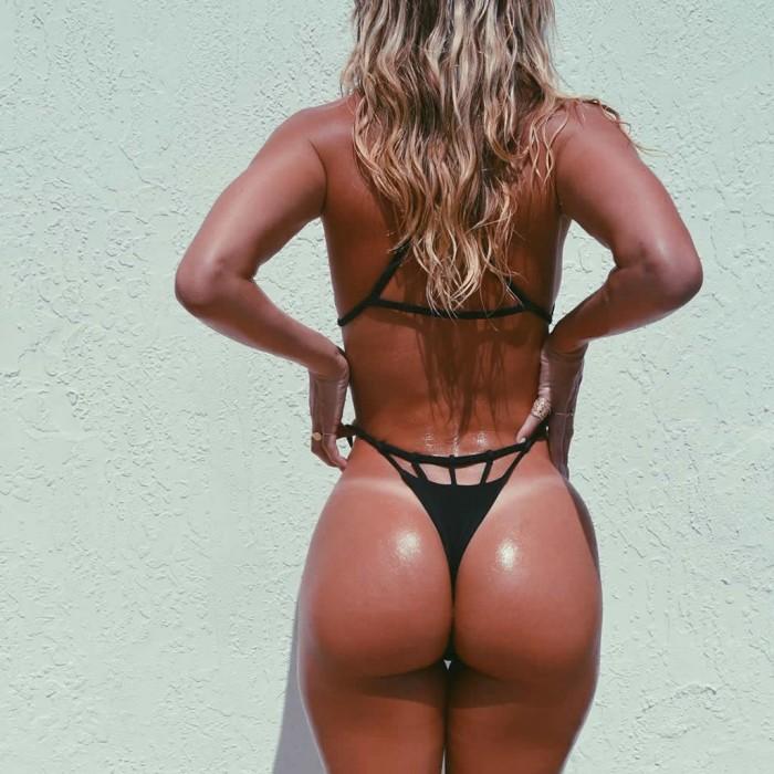 Cassandre Davis sweet booty