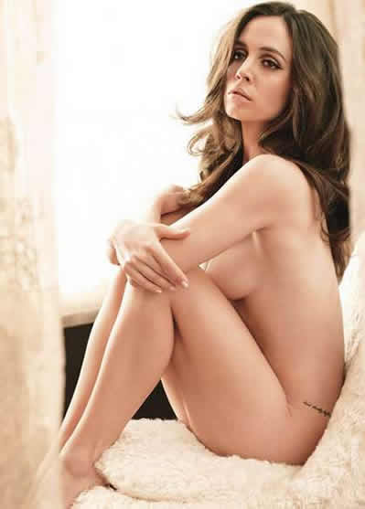 Eliza Dushku naked photo