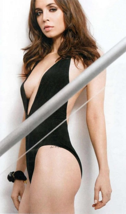 Eliza Dushku swimsuit