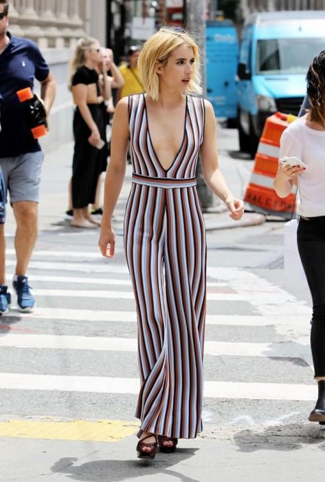 Emma Roberts hot